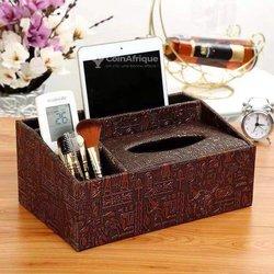 Boîte de bureau