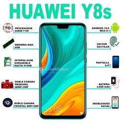Huawei Y8s (64+4)
