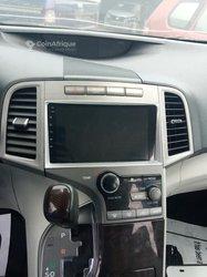 Poste multimédia auto