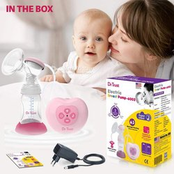 Tire lait seins pour bébé