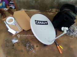 Technicien Canal+