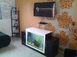 Aquarium noir-blanc