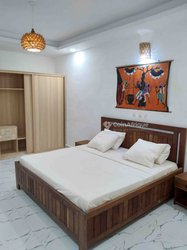 Location Appartement meublé 4 pièces - Cocody