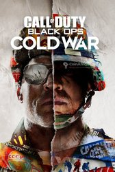 Call of duty black ops cold war PlayStation 4 - PlayStation 5