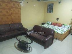 Location Appartement meublé - Zongo Parakou