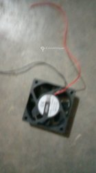 Mini ventilateur pour incubateur