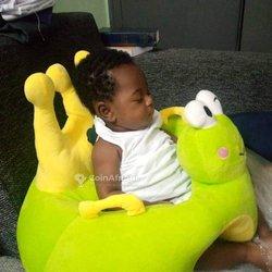 Coussin bébé