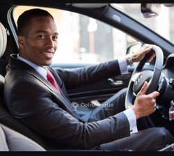 Cherche emploi - Chauffeur