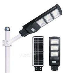 Lampadaire solaire 60watts