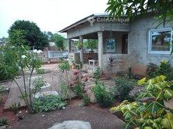 Vente Maison 3 Pièces 500 m² - Pahou Semè