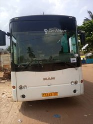 Bus Man Lion S Coach 2003