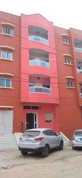 Vente Immeuble 18 Pièces - Cité Djily Mbaye