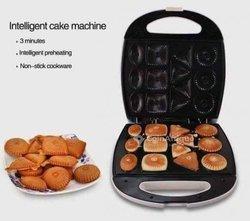 Machine à biscuits cookies