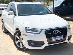 Audi Q32015