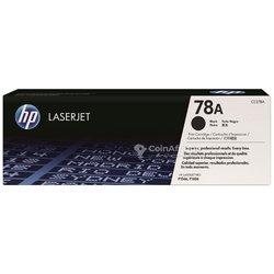 HP  78a - Toner HP  noir