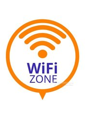 Installation wifi zone