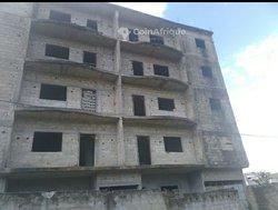 Vente immeuble R+4 - Abatta