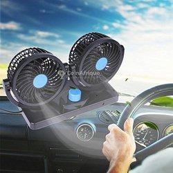 Ventilateur pour voiture