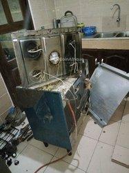 Réparation cuisinières et Fours à gaz