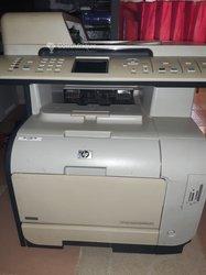 Photocopieuse HP