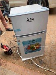 Réfrigérateur Solaire 100L