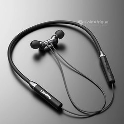 Casque Bluetooth Lenovo