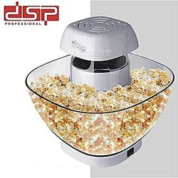 Machine à pop corn