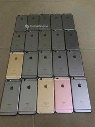 Apple iPhone 6S - 32 gigas