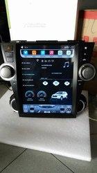 Radio android auto