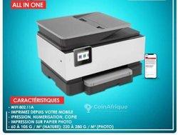 Imprimante HP Officejet Pro 9023