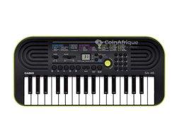 Piano Casio SA-46 - 32