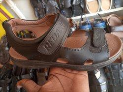 Chaussures Kito en cuir