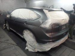 Peintre automobile