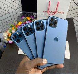 Iphone 12 pro max -128gb