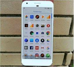 Google Pixel XL - 128 Go