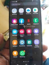 Samsung Gaalxy A71
