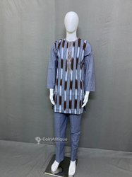 Vêtement Faso danfani