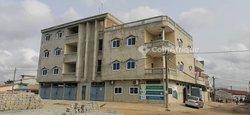 Location  appartement de 04 pièces à Agla-Kouhounou