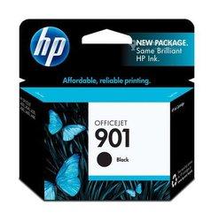 Cartouche d'encre HP  901 noir