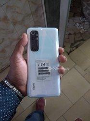 Xiaomi Mi Note 10 lite - 64Go