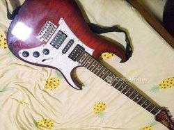 Guitare solo 6 cordes