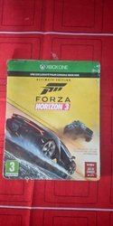 CD Xbox One Forza horizon 3