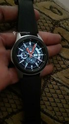 Montre connectée Samsung Galaxy Watch