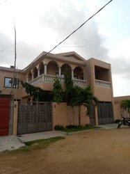 Vente villa 9 pièces - Cotonou