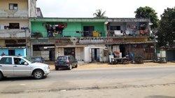 Vente immeuble R+1 - Abobo