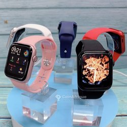 Smart watch Pro T500+