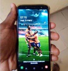 Samsung Galaxy J8 2019 - 64 Go