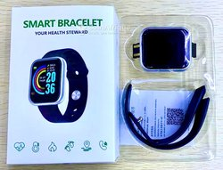 Smart Watch Pro Y68