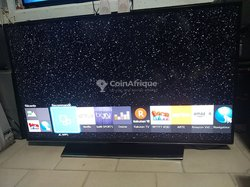 "Samsung Smart tv uhd 4k 50"""