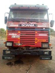 Scania PGRT - series 2000